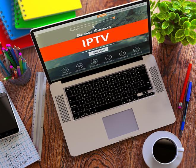 IPTV Player для ПК
