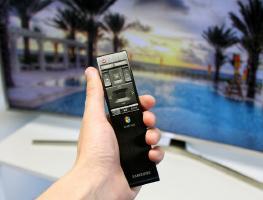 Все о пультах для телевизора Samsung Smart TV