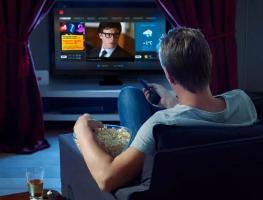 Лучшие приложения для просмотра фильмов на Smart TV