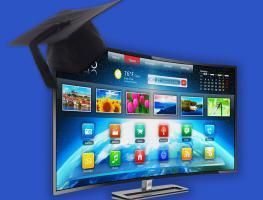 Подключение и настройка на телевизоре Smart TV