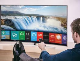 Как перепрошить телевизор Samsung Smart TV