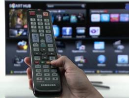 Как на телевизоре Samsung обновить браузер