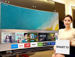 Перезагрузка телевизоров Samsung Smart TV разных серий