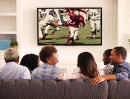 Настройка бесплатных ТВ-каналов на Samsung Smart TV