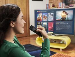 Как установить виджеты на Samsung SMART TV