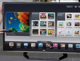 Как правильно регистрировать телевизор LG в Smart TV