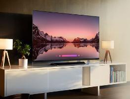 Обновление прошивки телевизоров LG Smart-TV