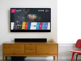 Правила перезагрузки SMART-телевизоров  LG