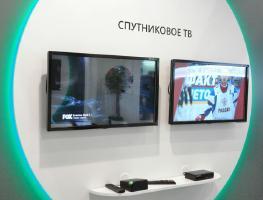 Подключение нескольких телевизоров к спутниковому телевидению