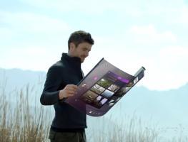 OLED ТВ: особенности технологии и рыночные перспективы