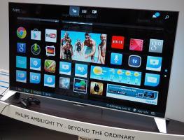 Лучшие приложения для Смарт-ТВ Филипс и их установка