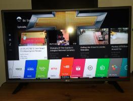 Все способы установки приложений на LG Smart TV