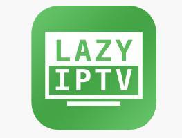 Плеер Lazy IPTV для Android