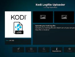 Как настроить IPTV Player Kodi