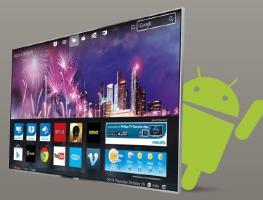 Смарт ТВ и Андроид ТВ — в чем разница