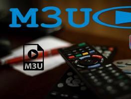 Как самому создать и отредактировать IPTV плейлист