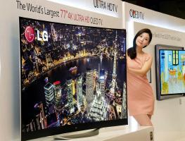 Обзор лучших OLED ТВ с разрешением 4K