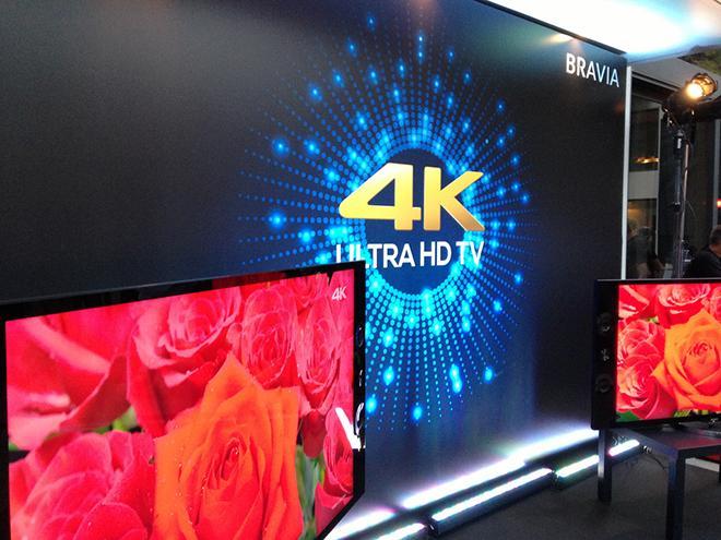 4K против Full HD