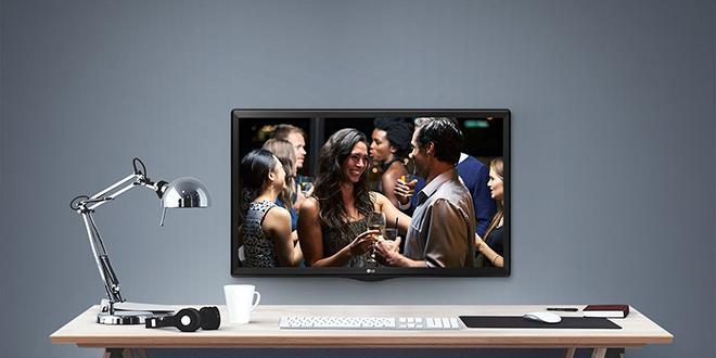 Телевизор для развлечения и работы