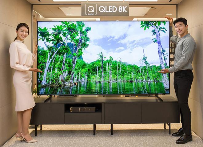 Современный ТВ
