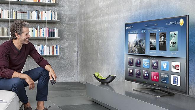 Операционная система смарт ТВ