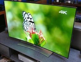 4К телевизор: оптимальный выбор в 2019 году