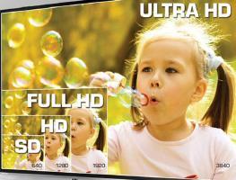 Телевизоры HD и Full HD: что выбрать