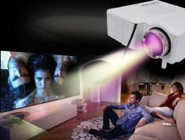 Телевизор или проектор: что выбрать для дома