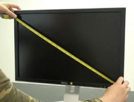 Выбираем оптимальный размер диагонали телевизора