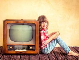 Телевизор и дети: рекомендуемые ограничения