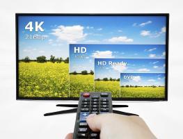 Как выбрать оптимальное разрешение экрана телевизора
