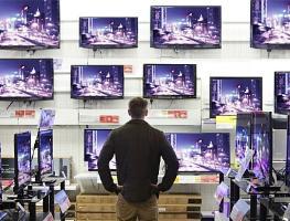 Проверка телевизора перед покупкой: пошаговый алгоритм