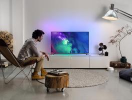 Лучшие телевизоры 2020 года с диагональю 55 дюймов