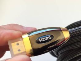 Выбираем HDMI кабель для телевизора