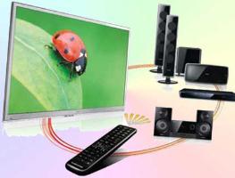 Возможности протокола HDMI CEC в телевизоре