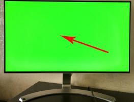 Битые пиксели: как выявить брак при покупке телевизора