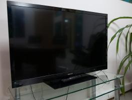 Почему мерцает экран телевизора