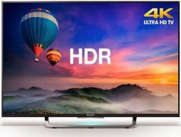 Поддержка HDR в телевизоре