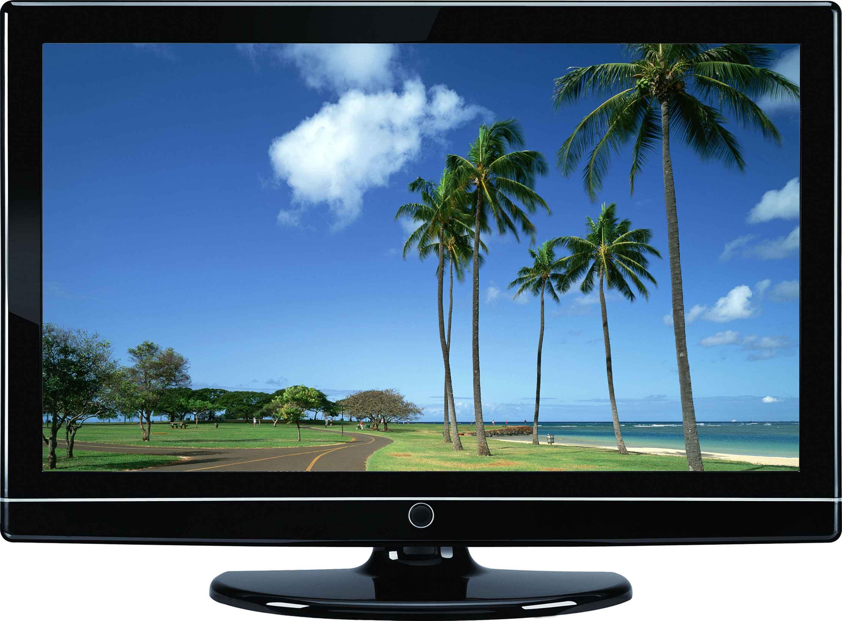 ТВ с плазменным экраном