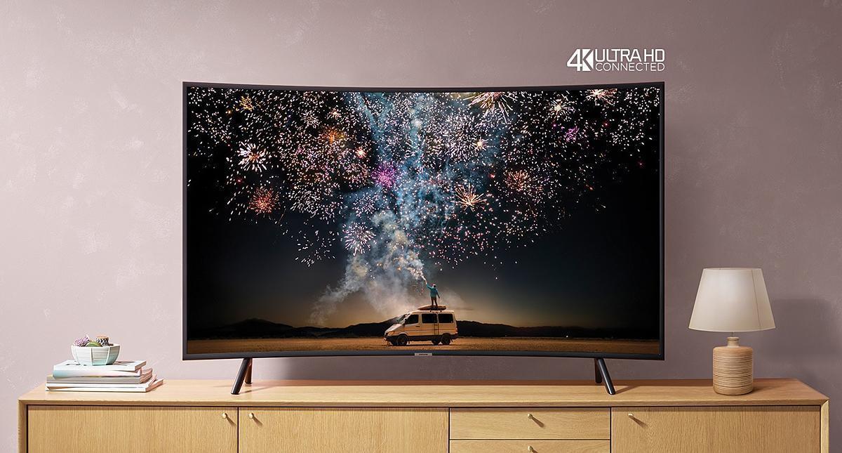 Samsung UE55RU7300U