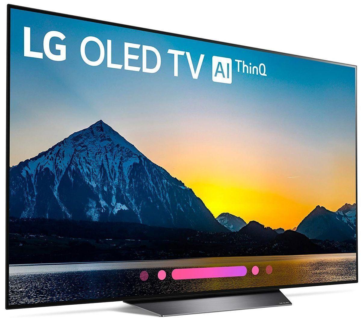 OLED ТВ