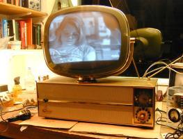 История появления и развития телевизоров