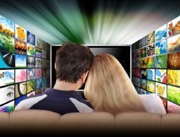 Как смотреть фильмы через интернет на телевизоре