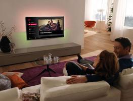 Просмотр телеканалов через интернет на Смарт ТВ