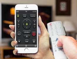 Управление телевизором со смартфона: лучшие приложения