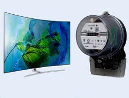 Энергопотребление телевизора: как посчитать и сократить расходы