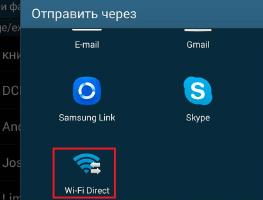 Как пользоваться  Wi-Fi Direct на телевизоре