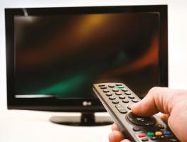 Телевизор никак не реагирует на пульт управления