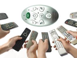 Инструкция по настройке универсального пульта для телевизора