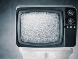 Как устранить шум и рябь на телевизоре